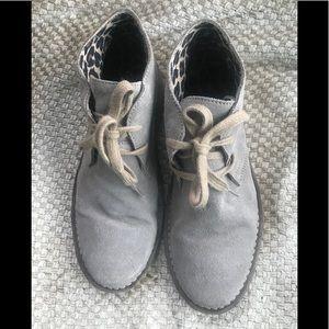 High quality Bronx Chukka ankle boots